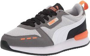 PUMA Men's R78 Sneaker 11, 11.5, 12, 13 Size