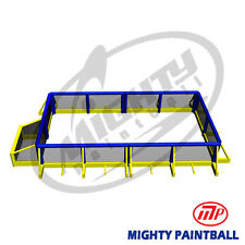 Mp Inflatabl 00004000 e Paintball Field - Smart Arena Package (Mp-Ma-1013)