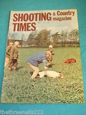 SHOOTING TIMES AND COUNTRY MAGAZINE - MAY 5 1977