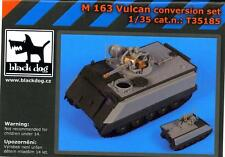 Blackdog Models 1/35 M163 VULCAN AIR DEFENSE SYSTEM Resin Conversion Set