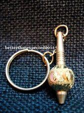 """Gada"" Durga Vishnu Hanuman Bajrangi Mace Metal Religous Weapon"