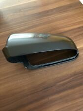 AUDI DOOR WING MIRROR CASE (PASSENGER SIDE) 8E0857507B METALLIC DARK GRAY