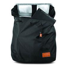 Acme Trunk Backpack Rucksack Bag Case for Notebook/MacBook/Laptop - Black NEW