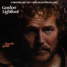 Gordon Lightfoot - Gords Gold (Greatest Hits) [CD]