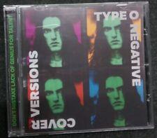 TYPE O NEGATIVE Cover Versions CD Ltd.500 BLACK SABBATH Peter Steele Metallica