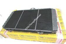 RADIATORE FIAT RITMO D '85 - SEAT RONDA '81 - '84 520804