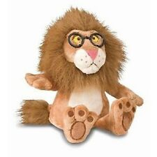 "Between the Lions Theo 8.5"" Bean Bag Plush Toy , NEW by Kids Preferred"