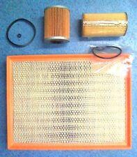 Pour Vauxhall Signum 2.0TD DTI 2.2TD DTI 03 04 05 06 service 07 Pièces Kit De Filtre