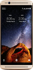 ZTE - Axon 7 mini 4G LTE with 32GB Memory Cell Phone (Unlocked) - Ion Gold