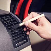 Coche cepillo de limpieza Acondicionador de aire Vent Outlet Limpiador de polvo