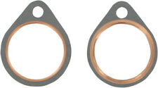 Fire-Ring Exhuast Port Gasket with Copper Ring James Gasket  65834-68-X2