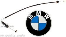 OE Original Genuine BMW Throttle Gas Accelerator Cable 5 Series E34 520 525 24V