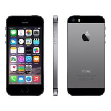 Apple iPhone 5s - 16GB - Space Gray (Tracfone) A1453 (CDMA + GSM)