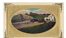 Gynn Square 1917 Blackpool (Coronation series Corona publishing)