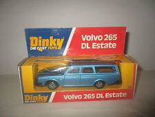 VOLVO 265 DL ESTATE -122- DINKY TOYS
