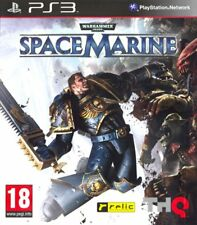 Warhammer Space Marine PS3 - totalmente in italiano
