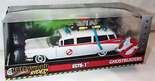 Ghostbusters ECTO-1 1/24 SCALE DIECAST OPENING Parts 99731