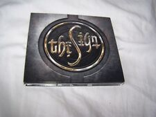 The Sign CD Digipack 2 discs - Signs of Life / Second Coming Hard Melodic Rock