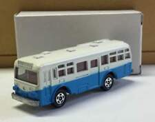 Tomica Mitsubishi Fuso One Man Bus Black Box Domestic Production Series from JP