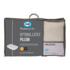 Sealy Optimal Latex Pillow