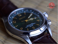 SEIKO ALPINIST SARB017 MECHANICAL AUTOMATIC. new-nuevo!