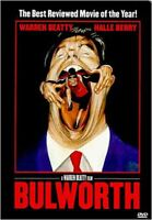 Bulworth New DVD