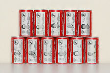 1978 Coca Cola 9+2 cans set from the USA, St Louis Blues