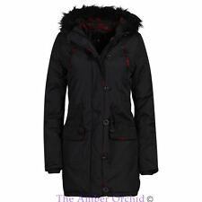 Brave Soul Polyester Outdoor Coats & Jackets for Women