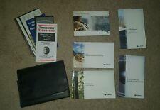 2011 Subaru Impreza Owner's Owners Manual Guide Books OEM Case
