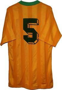 1982 MATCH KIT BUNDESLIGA Football SHIRT Jersey ERIMA size XL Tricot GERMANY