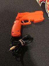PS2 PlayStation Namco Guncon 2 Light Gun *No Sensor* TIME CRISIS GUN ONLY