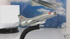 Deagostini Sukhoi SU-9 aircraft diecast model USSR Russian Planes