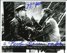 It's a Wonderful Life~ Bridge Photo~ signed
