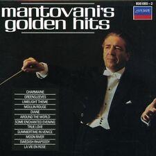 Mantovani - Golden Hits [New CD]
