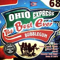 OHIO EXPRESS - THE BEST EVER   CD NEW