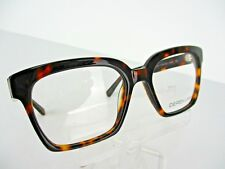 e19066e0f0 NEW Derek Lam Mod 264 (HVTRT) Havana Tortoise 51 x 18 140 mm Eyeglass