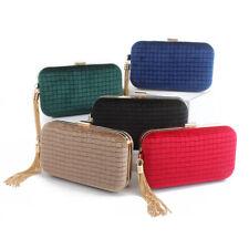women's bag luxury purse shoulder bag handbags evening bags clutch tassel wallet