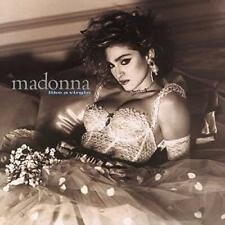 MADONNA LIKE A VIRGIN CD (2001 Remastered Edition with Bonus Tracks)