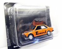 NOREV - RENAULT 18 BERLINE EUROPE 1 TOUR DE FRANCE 1979 - 1/43 C532