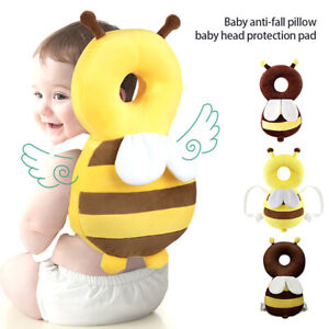 Baby Head Protection Pad Toddler Headrest Walker Anti Fall Pillow Safety Cushion