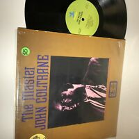 John Coltrane- The Master- Prestige 7825- VG+/VG+ Reissue