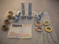 NOS Yamaha OEM Steering Knuckle Modification Kit 1988-2007 YFS200 90891-20047