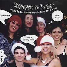 I Broke My Arm Christmas Shopping At the Mall [Explicit] by Housewives On Proza