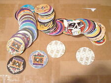 POG SERIES 1 GOLD BACK COMPLETE SET OF ALL 70 GREAT CONDITION RARELY SEEN