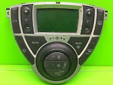 CITROEN C8 Peugeot 807 Heater controls 03-11 14874990YR
