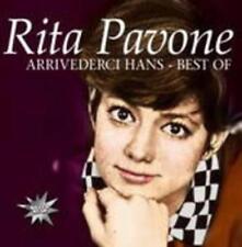 Arrividerci Hans-Best Of von Rita Pavone (2008)