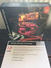 Adobe Creative Suite Master Collection CS5 para Windows-Inc Photoshop Etc