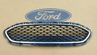 FORD FIESTA NEW MODEL 2018-2019 GENUINE FRONT BUMPER GRILL CHROME H1BB-8200-A