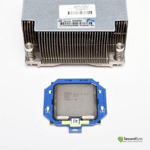 Intel Xeon E5-2403 1.8GHz CPU SR0LS with Heat Sink 663673-001