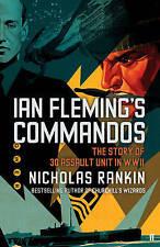 Ian Fleming Hardback History & Military Non-Fiction Books